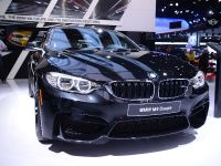 BMW M4 Coupe Detroit 2014