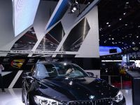BMW M4 Coupe Detroit 2014