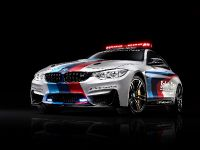 BMW M4 Coupe MotoGP Safety Car, 1 of 3