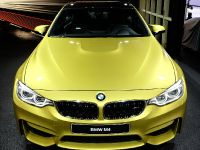 thumbnail image of BMW M4 Geneva 2014