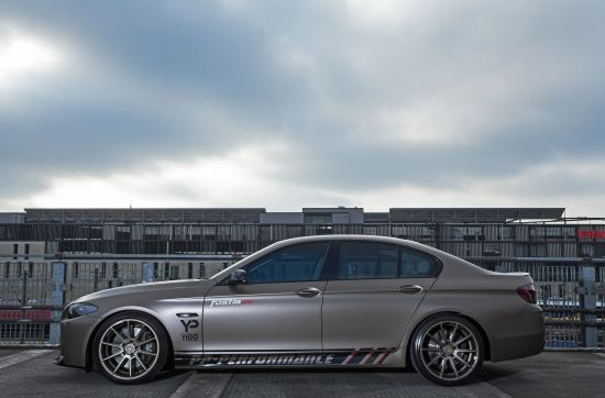 BMW M5 by PP-Performance