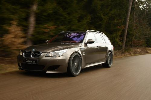 BMW M5 G-POWER HURRICANE RS Touring