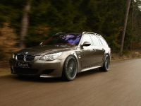 BMW M5 G-Power HURRICANE RS Touring, 11 of 18