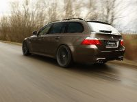 BMW M5 G-Power HURRICANE RS Touring, 12 of 18