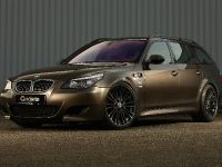 BMW M5 G-Power HURRICANE RS Touring, 13 of 18