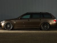 BMW M5 G-Power HURRICANE RS Touring, 15 of 18