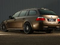 BMW M5 G-Power HURRICANE RS Touring, 16 of 18