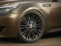 BMW M5 G-Power HURRICANE RS Touring, 17 of 18
