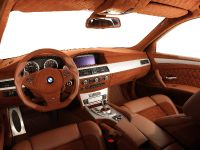 BMW M5 G-Power HURRICANE RS Touring, 1 of 18