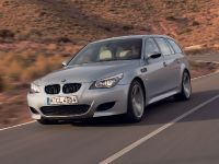 BMW M5 Touring, 9 of 9