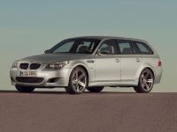 BMW M5 Touring, 8 of 9