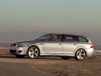 BMW M5 Touring, 6 of 9