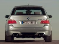 BMW M5 Touring, 4 of 9