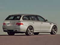 BMW M5 Touring, 3 of 9