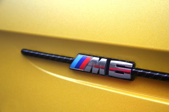 BMW M6 Convertible by Fostla