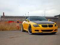 BMW M6 Convertible by Fostla , 1 of 10