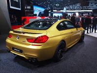 BMW M6 Coupe Detroit 2015, 3 of 3