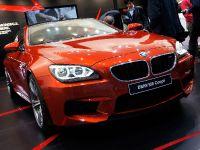 BMW M6 Coupe Geneva 2012