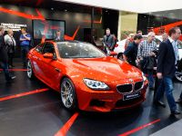 thumbnail image of BMW M6 Coupe Geneva 2012