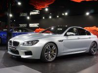 thumbnail image of BMW M6 Gran Coupe Geneva 2013