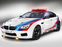 BMW M6 Gran Coupe MotoGP Safety Car, 1 of 4