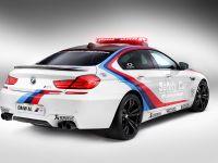 thumbnail image of BMW M6 Gran Coupe MotoGP Safety Car
