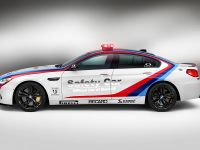 BMW M6 Gran Coupe MotoGP Safety Car, 3 of 4