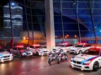 BMW M6 Gran Coupe MotoGP Safety Car, 4 of 4