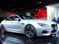 thumbnail image of BMW M6 Gran Coupe Shanghai 2013