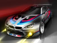 BMW M6 GT3 , 1 of 2