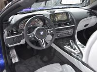 thumbnail image of BMW M6 New York 2012