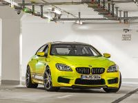 BMW M6 RS800 Gran Coupe by PP-Performance, 1 of 12