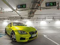 BMW M6 RS800 Gran Coupe by PP-Performance, 3 of 12