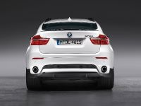 BMW Performance X6