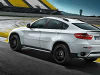 BMW Performance X6, 4 of 4