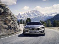 BMW Pininfarina Gran Lusso Coupe Concept, 1 of 27