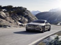 BMW Pininfarina Gran Lusso Coupe Concept, 3 of 27