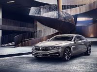 BMW Pininfarina Gran Lusso Coupe Concept, 5 of 27