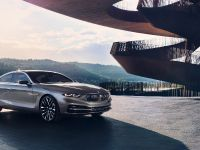 BMW Pininfarina Gran Lusso Coupe Concept, 7 of 27