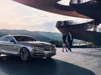 BMW Pininfarina Gran Lusso Coupe Concept, 8 of 27