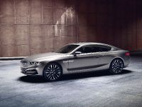 BMW Pininfarina Gran Lusso Coupe Concept, 9 of 27
