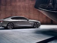 BMW Pininfarina Gran Lusso Coupe Concept, 10 of 27