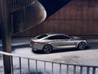 BMW Pininfarina Gran Lusso Coupe Concept, 15 of 27