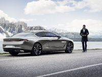 BMW Pininfarina Gran Lusso Coupe Concept, 16 of 27