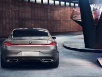 BMW Pininfarina Gran Lusso Coupe Concept, 17 of 27