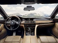BMW Pininfarina Gran Lusso Coupe Concept, 18 of 27