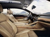 BMW Pininfarina Gran Lusso Coupe Concept, 19 of 27