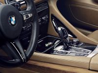 BMW Pininfarina Gran Lusso Coupe Concept, 20 of 27