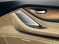 BMW Pininfarina Gran Lusso Coupe Concept, 21 of 27