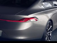 BMW Pininfarina Gran Lusso Coupe Concept, 24 of 27